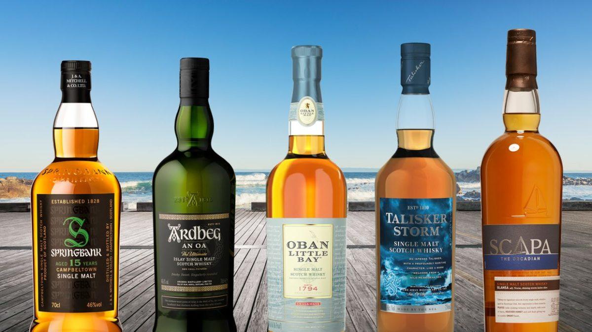 Основные отличительные особенности шотландского виски