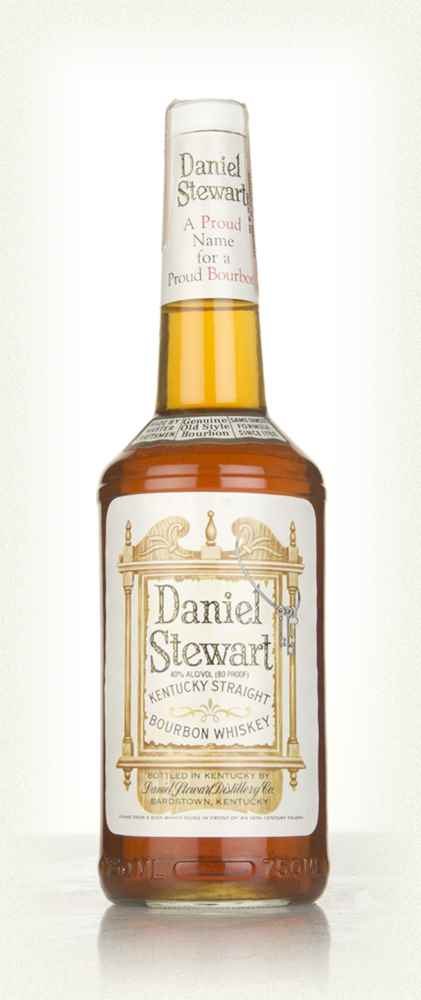 Виски Daniel Stewart