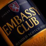 Виски «Embassy Club»