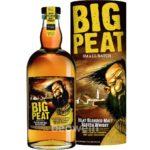 Виски «Big Peat»