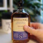 Виски «Shieldaig»