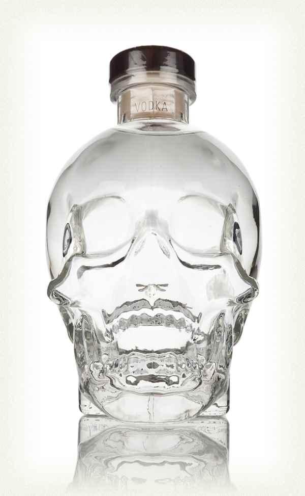 Водка «Crystal Head»