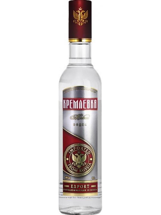Водка «Кремлевка»