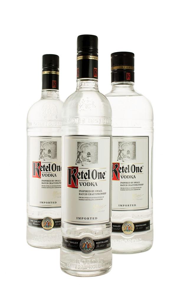 Водка «Ketel One»