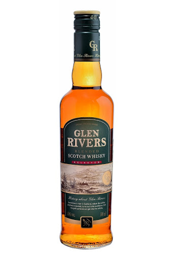 Виски «Glen Rivers»