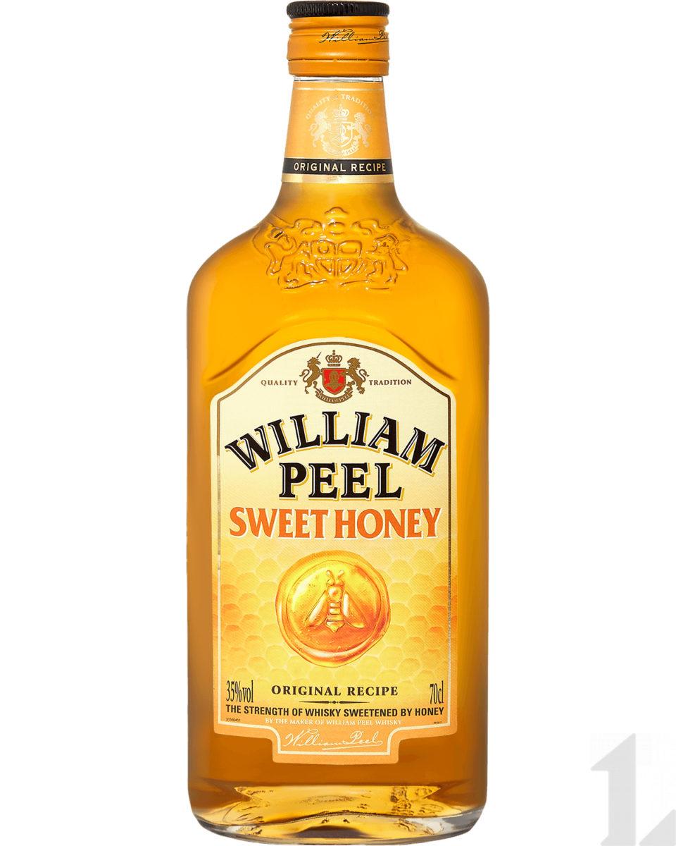 Виски «William Peel»