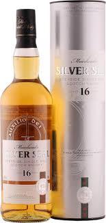 Виски «Silver Seal»